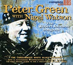 Songs Of Peter Green