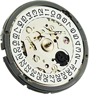 Wgch NH35/NH36 High Accuracy Automatic Mechanical Watch Wrist Movement Day Date Display