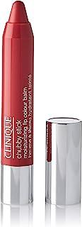 Clinique Chubby Stick Moisturizing Lip Colour Balm - # 14 Curvy Candy for Women - 0.1 oz Lipstick, 3 Milliliter