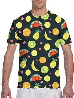 Kawaii Ice Cream Short Sleeve Tee Novelty Teen Unisex T Shirt