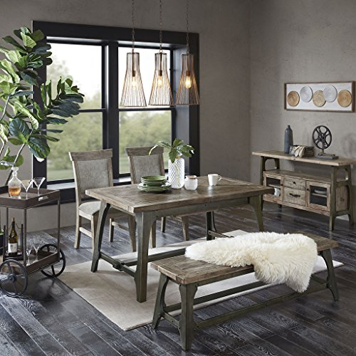 INK+IVY Oliver Dining Table