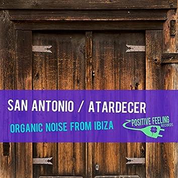 San Antonio / Atardecer