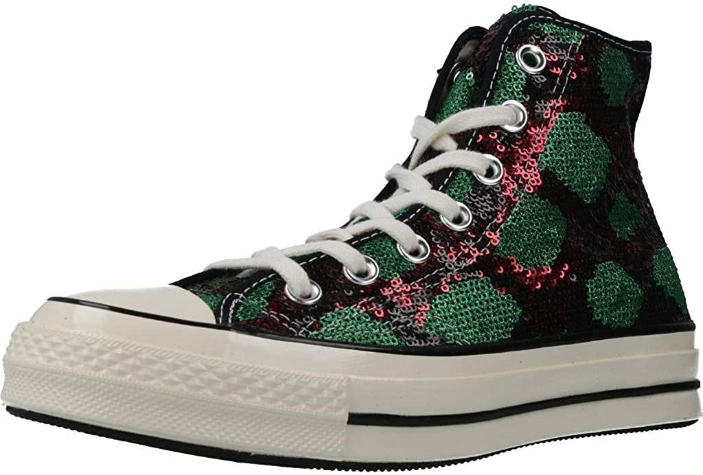 Converse Mens 2021 Chuck Taylor All Star 70 - Sequin Snakeskin At the price Sn Hi