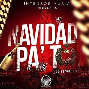 Navidad Pa To (feat. Mc Five, F5 & PinsanThe Flooww)