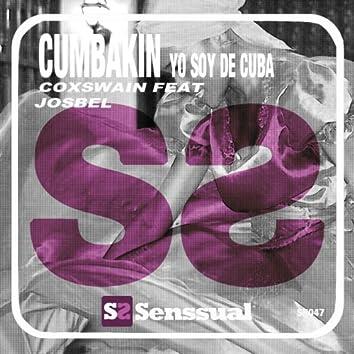 Cumbakin (Yo Soy De Cuba) EP [feat. Josbel]