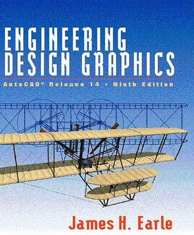 Engineering Design Graphics: Autocad Release 14