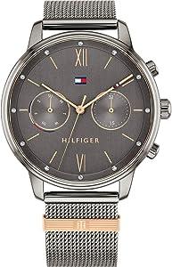 Tommy Hilfiger Klassische Uhr 1782304