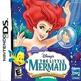 Disney's Little Mermaid: Ariel's Undersea Adventure - Nintendo DS