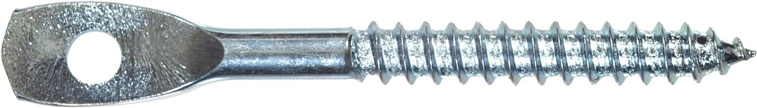 The Hillman 370194 Short Mini Lag Shield 3//8-Inch