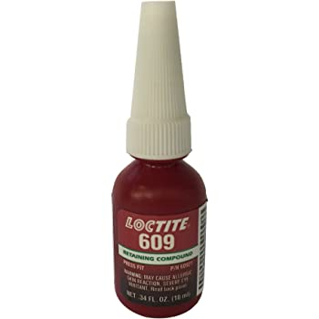 Amazon Com Loctite 13551160921 Retaining Compound Green 10ml Industrial Scientific