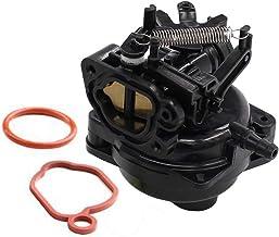 NIMTEK Carburetor for Briggs /& Stratton 799584 Lawn Mower 550EX 09P702 9P702 Engine