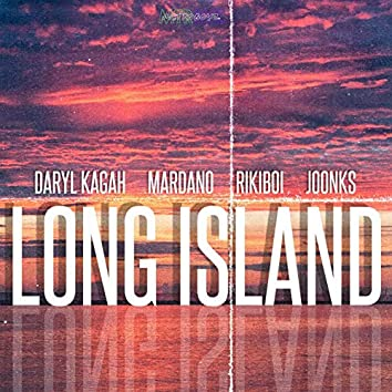 Long Island (feat. Rikiboi, Mardano & Joonks)
