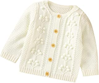 Babies Knitted Unisex Cardigan £11.99 from £55 Free UK Shipping /& Free Returns