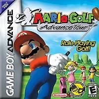 Mario Golf Advance Tour (輸入版)
