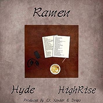 Ramen (feat. HighRise)