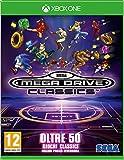 Sega Mega Drive Classics - Xbox One