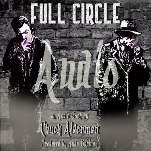 Full Circle  By  cover art