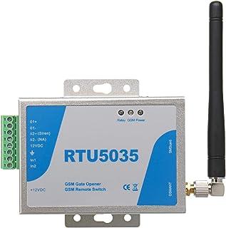 Cikuso Fjärrkontroll Gate Control telefon ? öppna generator skakar operator? öppna GSM dörr trådlös Rtu5035 Access 900/180...