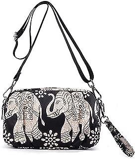 Nawoshow Crossbody Bags Mini Shoulder Purse Cellphone Pouch Women Stylish Handbag Wallet