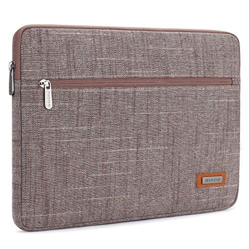 NIDOO 14 Zoll Laptoptasche Laptop Sleeve Hülle Schutzhülle Hülle Tasche für 14
