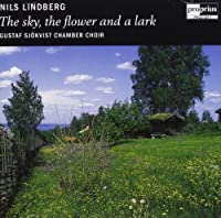 Sky the Flower & A Lark by NILS LINDBERG (2002-01-01)