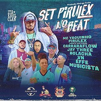 Set Pirulex no beat