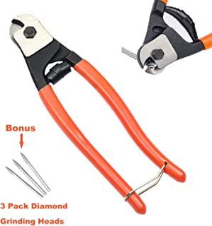 Best electric wire rope cutter Reviews