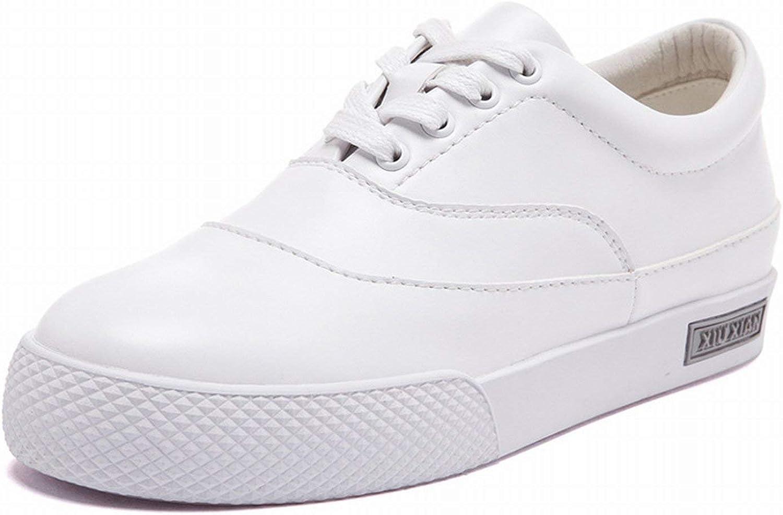 Fuxitoggo Damen Schuhe, Schuhe Damen Schuhe, Damen, Schuhe Damen (Farbe   Wei, Gre   37)
