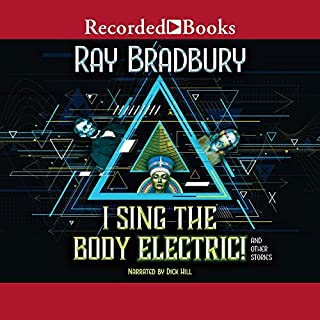 I Sing the Body Electric! Titelbild