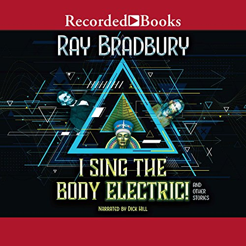 Couverture de I Sing the Body Electric!