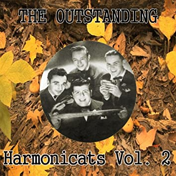 The Outstanding Harmonicats, Vol. 2