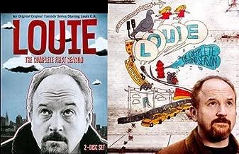 Best louie dvd box set Reviews