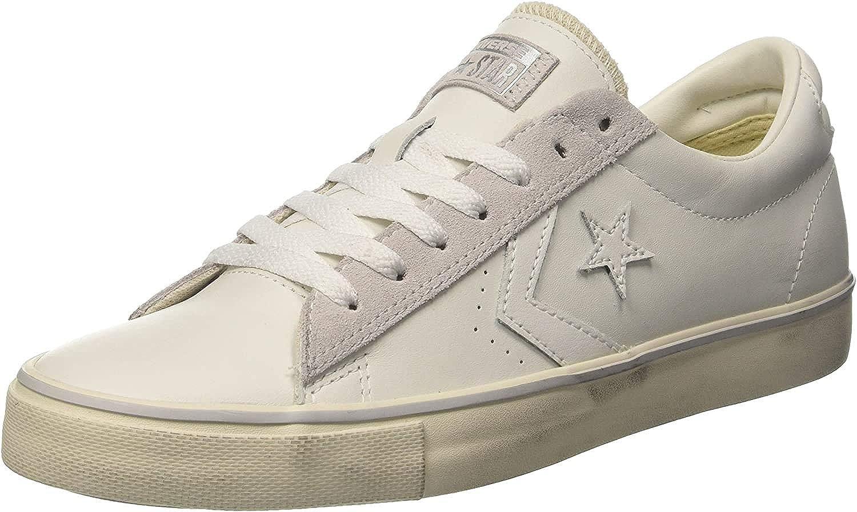 Converse PRO Leather Vulc Ox, Sneaker a Collo Basso Unisex ...