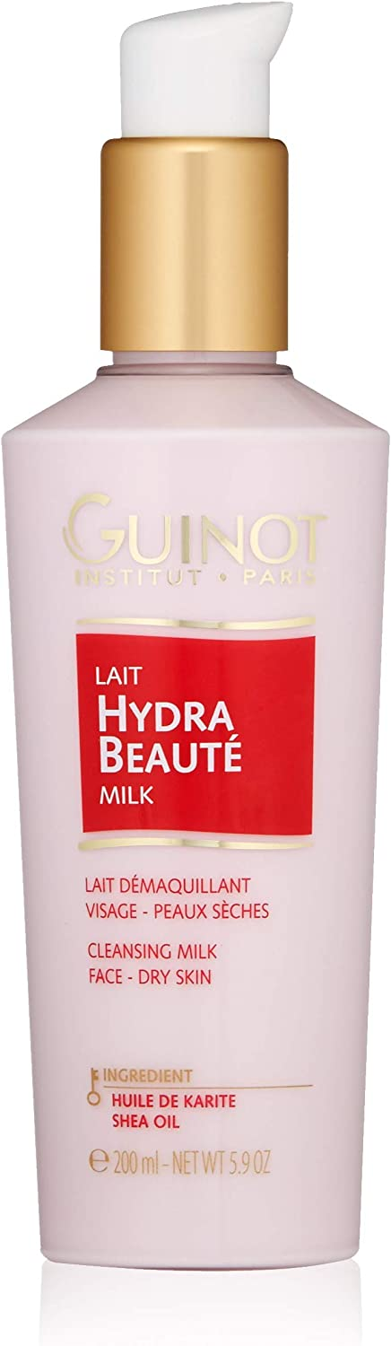 Guinot Cheap super special price Lait Hydra Department store Beaute