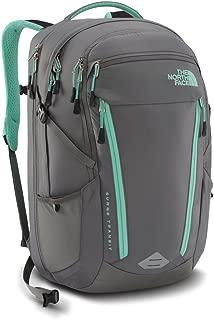 TNF Surge Transit Pack Women's Zinc Grey/Surf Green One Size
