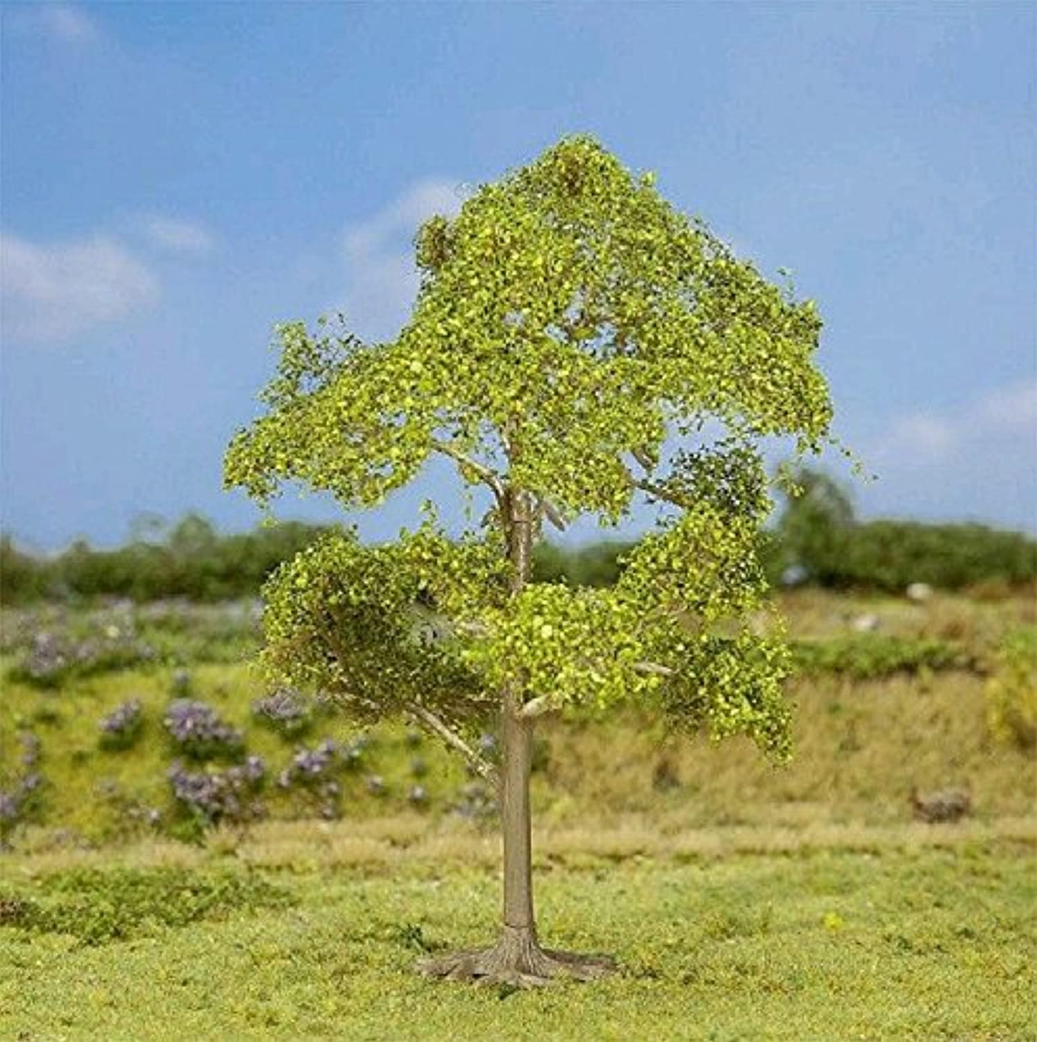 Faller 181180 Premium Ash Tree Scenery and Accessories, 130mm