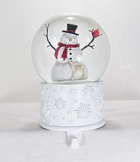 Best snow globe stocking holder Reviews