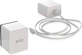 Arlo Technologies Rechargable Battery- Designed for Arlo Pro and Pro 2 (VMA4400-100AUS), White