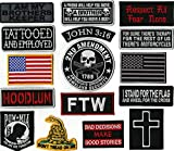 Man Patches - Best Reviews Guide