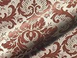 Raumausstatter.de Möbelstoff Tosca 902 Muster Ornamente