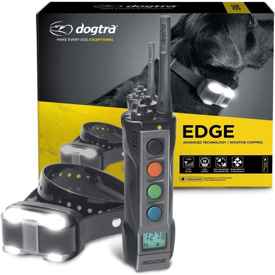 Dogtra Edge long Range
