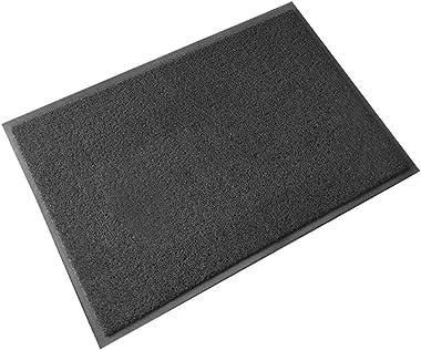 Commercial Solid Color Door Mats Carpets Door Rubbing Mats, Household Plastic Carpets, Waterproof Non-Slip Mats, Door Mat (Co