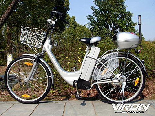 Viron Citybike