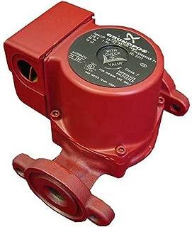 outdoor wood boiler pump size