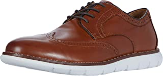 Men's Holden Wingtip Full Grain | Classic Dress Shoe |...