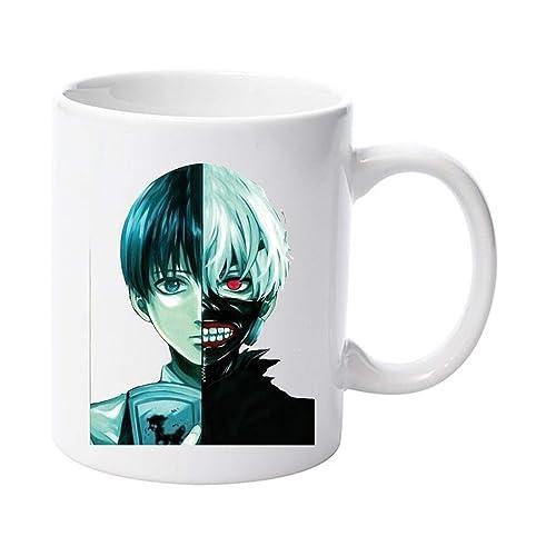 Anime Mugs Amazon Co Uk