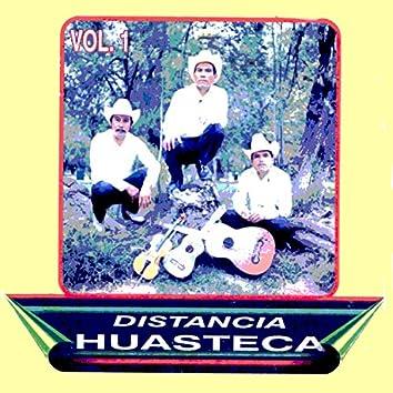 Distancia Huasteca, Vol. 1