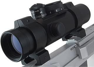 Ultra Dot Match Dot II Red Dot, 30mm, Black