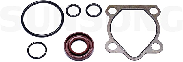 Best 2002 hyundai xg350 power steering pump Reviews