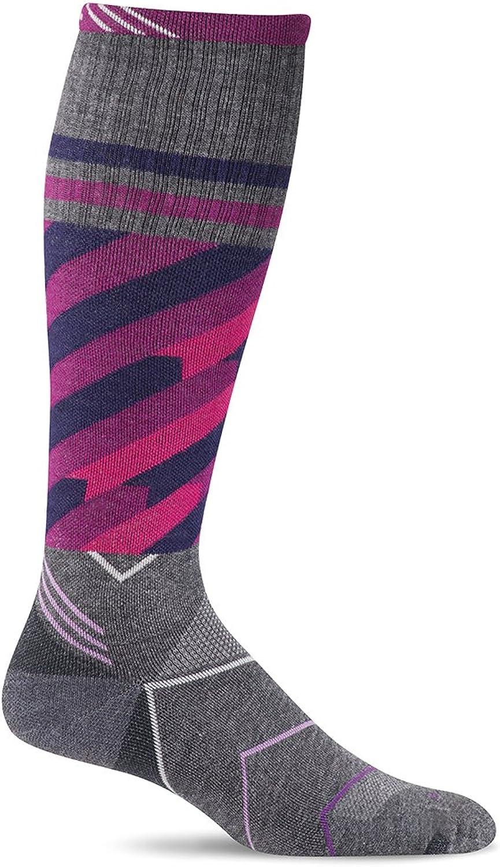 Sockwell Women's Cyclone Graduated Compression Socks